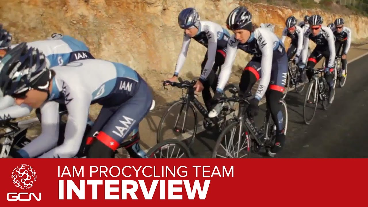 bb915530c IAM Cycling - The Pro Continental Cycling Team With Big Ambitions ...