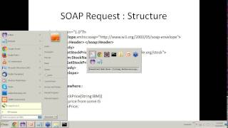 Web Services Overview   REST, SOAP and RPC
