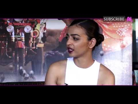 Radhika Apte REACTS to her leaked bold scenes from Parched! thumbnail