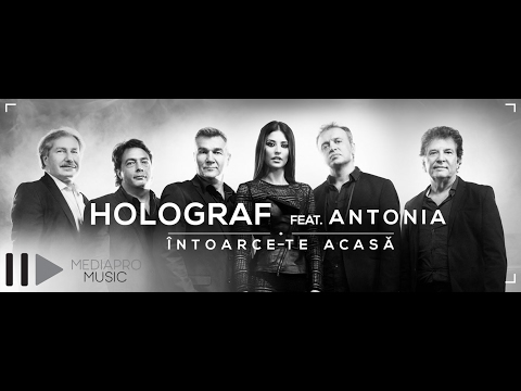 Holograf feat. Antonia - Intoarce-te acasa (Official Video HD)