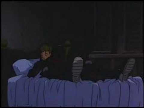 AMV Trigun - Goldfinger - Superman