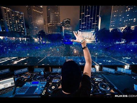 Oliver Heldens Live @UMF Miami 2015