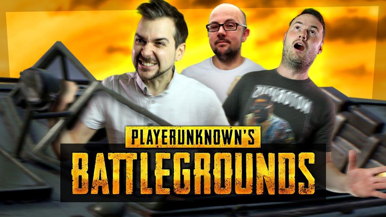 Boat Boys Playerunknown S Battlegrounds Youtube