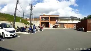 道の駅「びわ湖大橋米プラザ」から「妹子の郷」