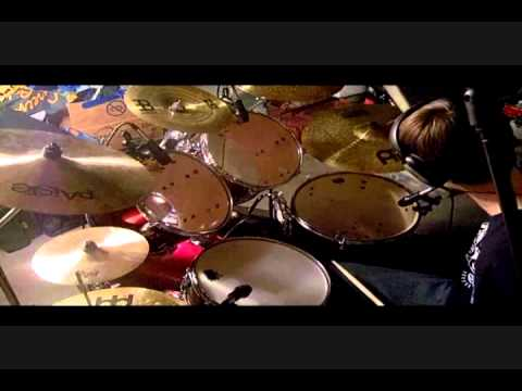 Sacrifice - Disturbed (Drum Cover)