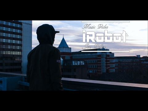 Jon Bellion - IRobot [Concept Music Video] - Directed By Jayden Nelson