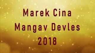 Mangav Devles - Marek Cína 2018