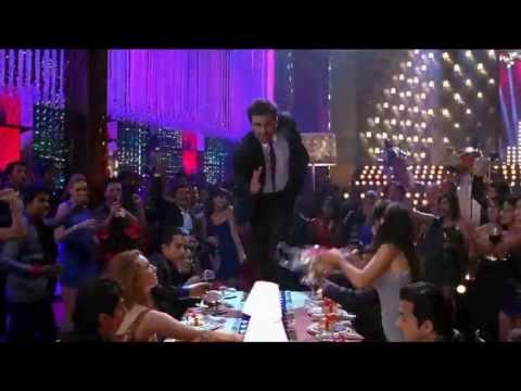 Ranbir-Deepika Badtameez Dil  Full Song HD...