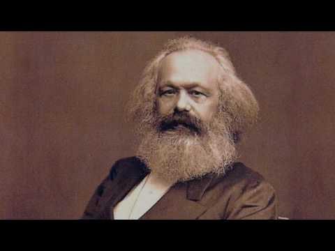 Карл Маркс и марксизм (рассказывает профессор Юрис Розенвалдс)