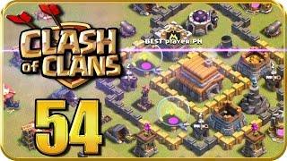 Let's Play CLASH of CLANS Part 54: Vorbereitung auf CK gegen BEST player.PH