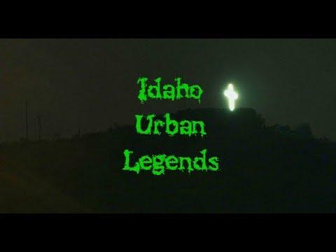5 Idaho Urban Legends