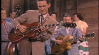 Chet Atkins - Mr. Sandman (TV 1954)