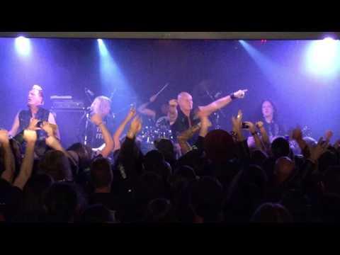 Primal Fear - In Metal We Trust (live in Melbourne 11/6/16)