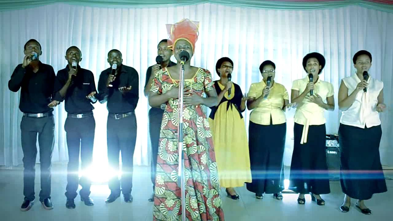 Download IZINA RYA YESU by GAUDANCE OFFICIAL VIDEO Directed by Diddy