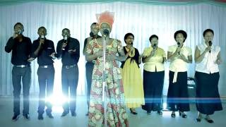 izina rya yesu by gaudance official video directed by diddy