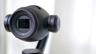 DJI Osmo+ - Review and sample footage