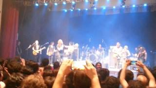 CANDLEBOX EN CHILE 2015 - Alive & Far Behind