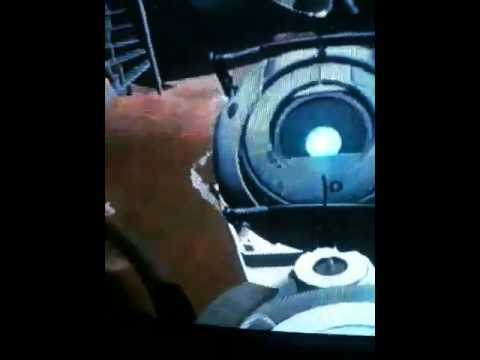 Видео секса в portal 2