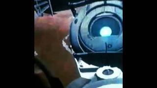 Portal 2:Sex with GLaDOS