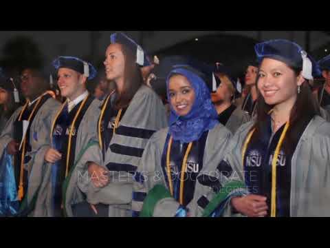 Nova Southeastern University Overview