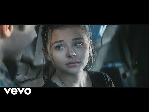 Shawn Mendes - Imagination (Music Video) The 5th Wave