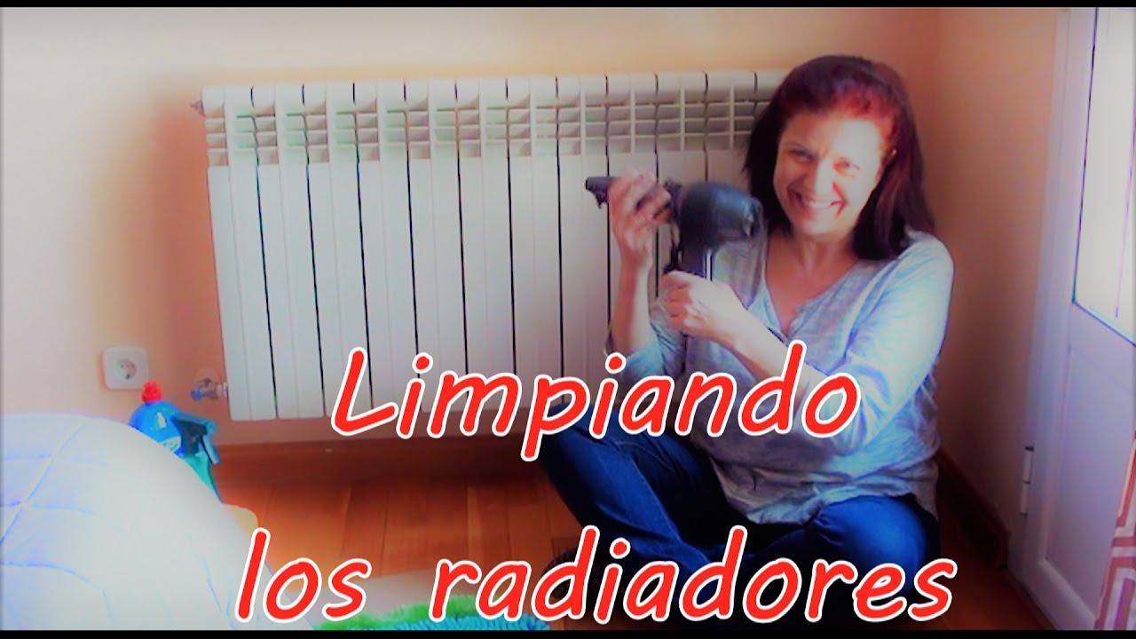 C mo limpiar los radiadores de casa a fondo how to clean your home radiators thoroughly edgm - Radiadores de casa ...