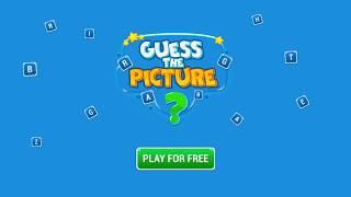 Guess the Picture Quiz: Photo Guessing Quest