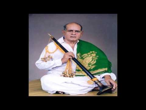 Dr.Sheik Chinna Moulana Saheb -Nagumomu Abheri + Thavil Thani mp3