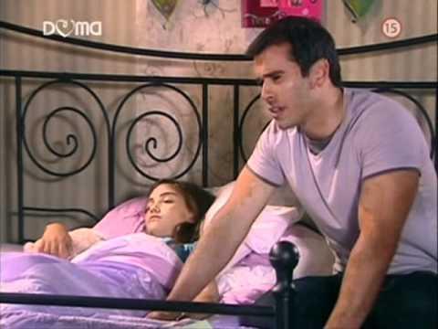 El rostro de Analía 30 epizóda časť 1
