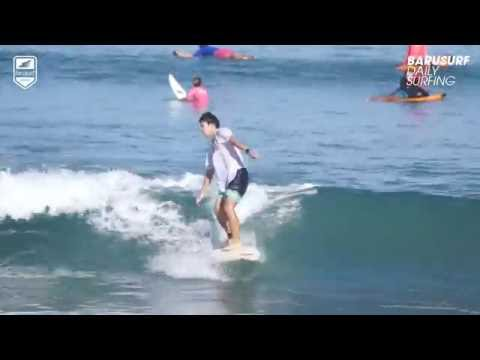 Barusurf Daily Surfing 2016. 7. 1