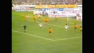 Colombia 1 - Peru 1 - Gol de La Rosa - Eliminatorias España 82!!!