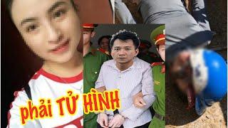 Mới,Hung Thủ sát h ại Nữ Sinh Giao Gà Ở Điện Biên phải nhận m,ức án Cao Nhất