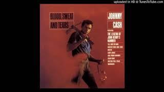 Johnny Cash - Chain Gang