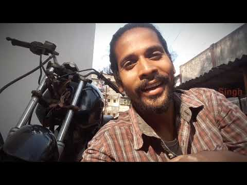 how to clean motorcycle tank rust petrol tank cleaning solution - bullet singh boisar