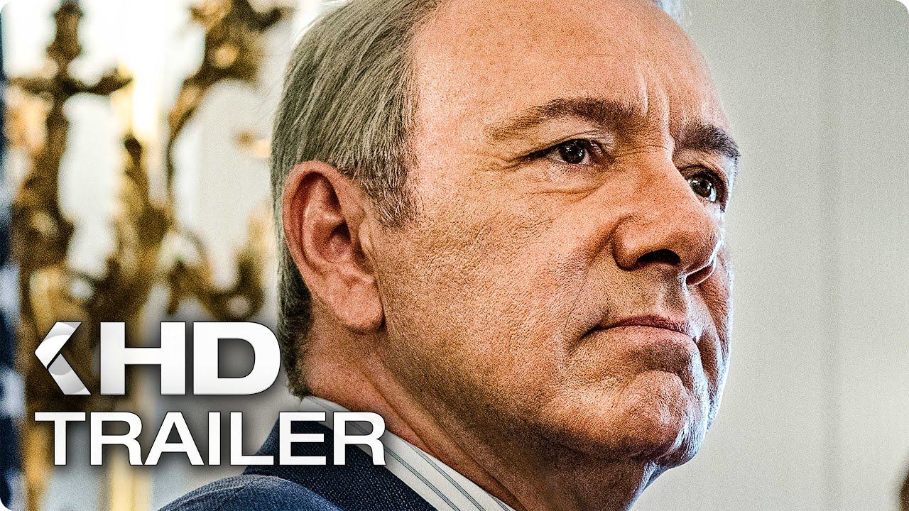 In 'House of Cards' Season 5 trailer, Frank Underwood knows what's good for ...