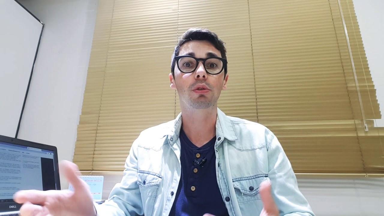 f65946f6a O que é um óculos para descanso? - YouTube