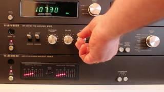 Telefunken stp 1+stm 1(test)