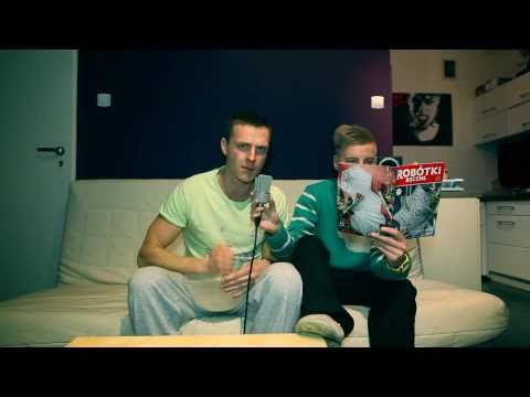 Pale kid from Poland - MC 'Silk', raps in 2 languages, 10% faster than Watsky!!