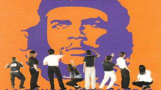 LA SONORA DEL BARRIO - 01. TODOS ROBAN | CUMBIA PROTESTA / CD 2001 |