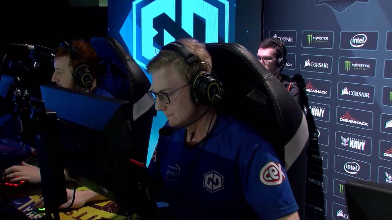 ENCE - Team EndPoint