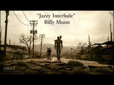 Fallout 3: GNR - Jazzy Interlude - Billy Munn