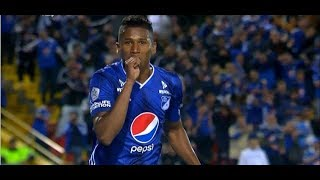 Millonarios vs. Alianza Petrolera (2-1) | Liga Aguila 2019-2 | Fecha 13