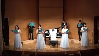愛と勇氣の楽園コンサート『秋』第1部 心美人混声合唱団