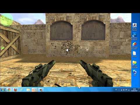Descargar E Instalar Armas Reales Para El Cs 1.6