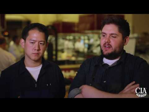 Interview with Chefs Jeremiah Stone and Fabian von Hauske of ...