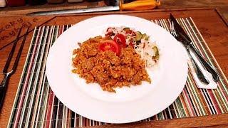 Bácskai rizses hús Szerb rizses hús / Szoky konyhája/