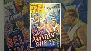 Корабль-призрак (1936) фильм