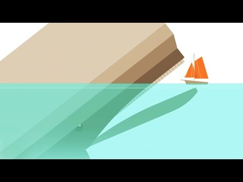 GIANT WHALE ATTACK - Burly Men at Sea | Pungence