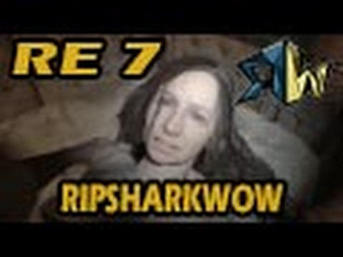 RSW - Resident Evil 7 part1
