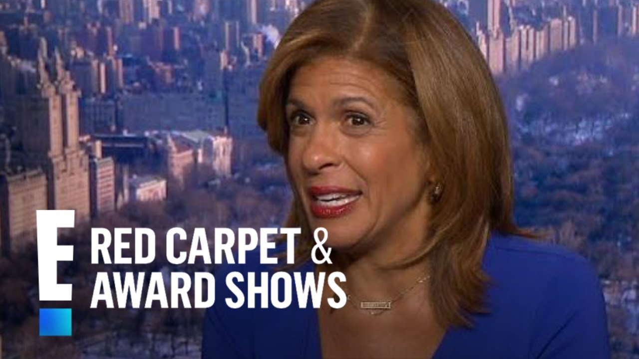 Hoda Kotb Tears Up as Maria Shriver Joins Her on First Day Back at Today